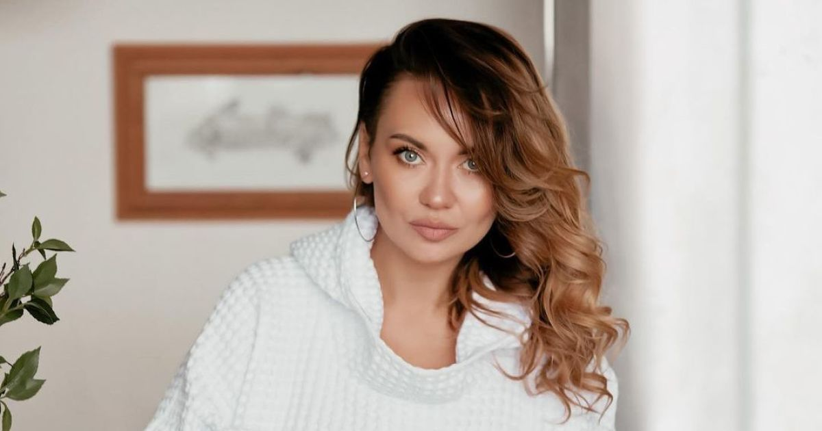 """Звезда """"Свингеров"""" Анна Саливанчук готовится к операции: """"Будут вставлять пластины"""""""