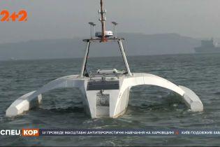 """Корабель """"Мейфлавер"""", оснащений системами штучного інтелекту, готується до місії в океані"""