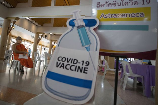 МОЗ отримає додаткові 6,5 млрд гривень для закупівлі вакцин проти COVID-19