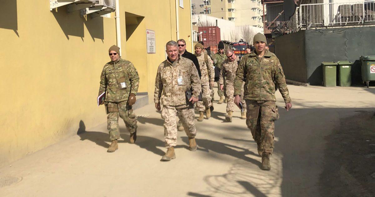 США виведуть свої війська з Афганістану до 11 вересня 2021 року