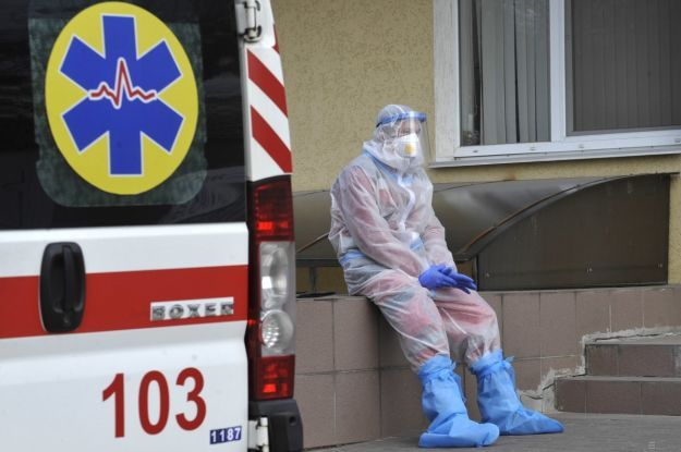 Не стало после вакцинации от COVID-19: медики назвали предварительную причину смерти 63-летнего жителя Львовщины
