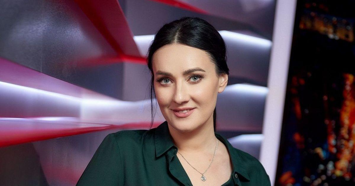 """Стала відома дата прем'єри нового проєкту на """"1+1"""" з Соломією Вітвіцькою"""