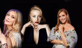 Сумська, Осадча та Кароль: який вигляд мають українські зірки без макіяжу