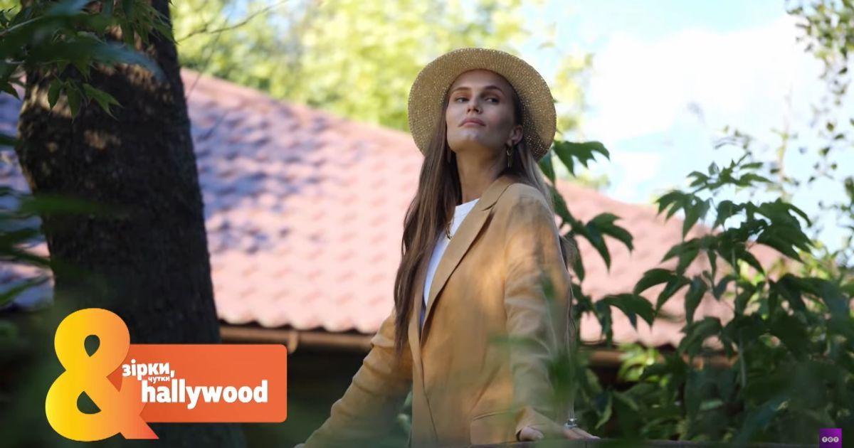 Полякова, Сєдокова та Товстолєс: зірки, які починали свою кар'єру з моделінгу