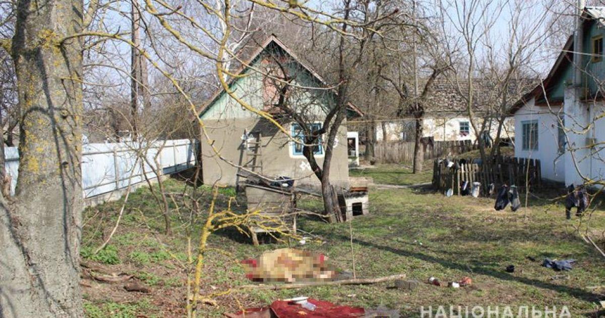 Вбив іменинника на дні народження: молодик до смерті затовк товариша у Хмельницькій області (фото)