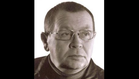У Києві помер відомий скульптор