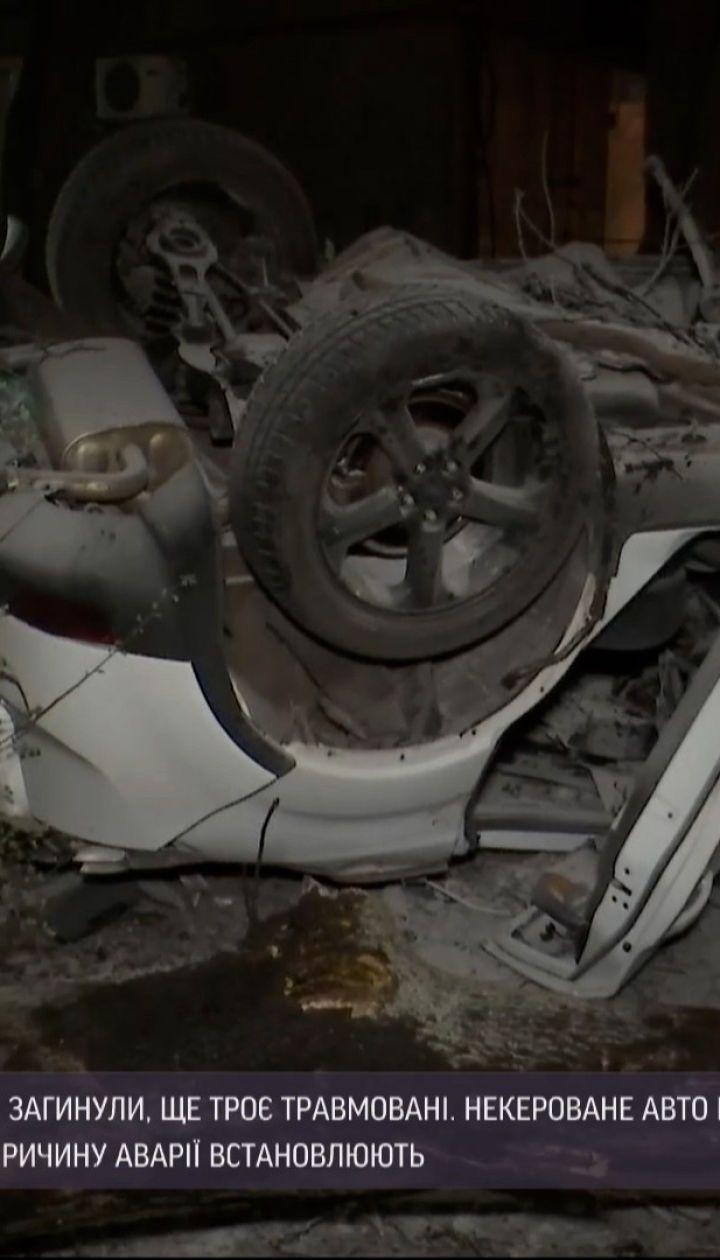 Новини України: в Одесі вночі сталася моторошна ДТП – двоє людей загинули