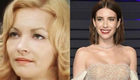 """У Голлівуді зніматимуть """"Іронію долі"""": в ролі Наді – Емма Робертс"""
