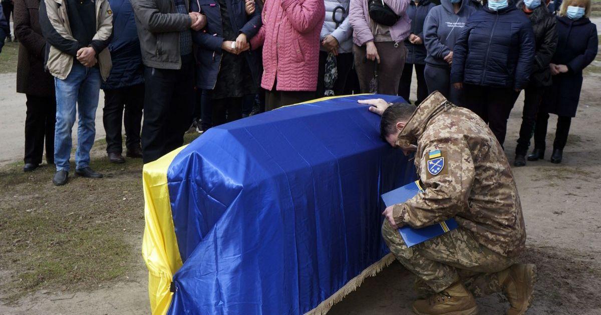 Фото: Дмитро Горбунов/АрміяInform