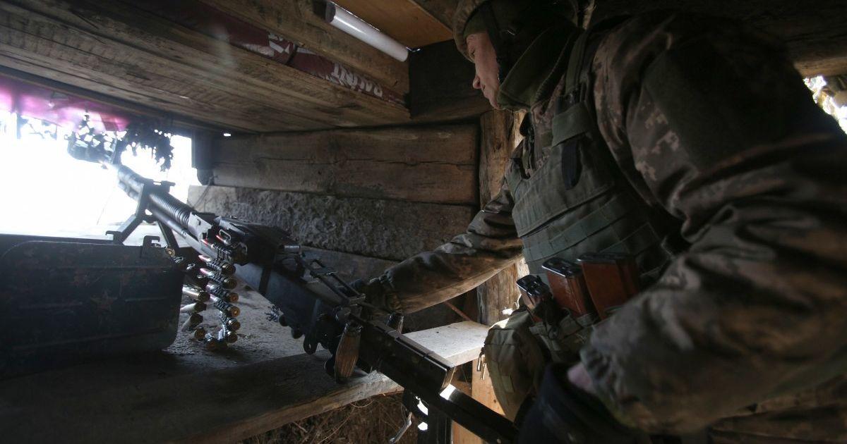Україна пропонує, щоб через загибель людей на Донбасі робоча група ТКГ з питань безпеки збиралася протягом доби