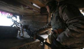 Украина предлагает, чтобы из-за гибели людей на Донбассе рабочая группа ТКГ по вопросам безопасности собиралась в течение суток