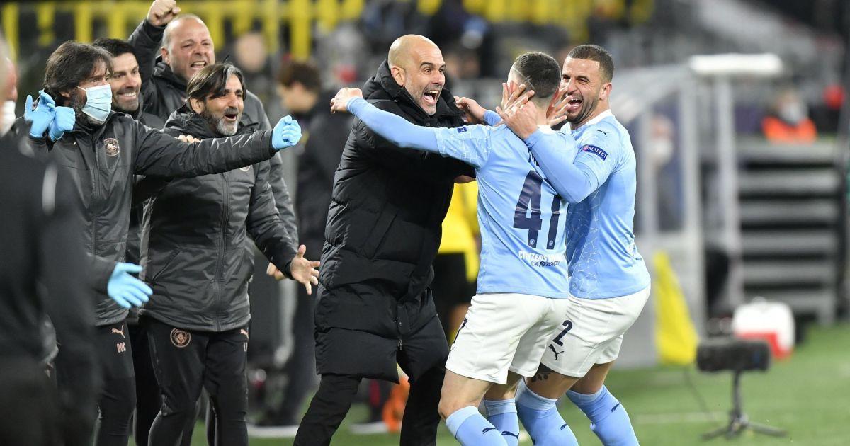 Без действующего победителя: определились полуфинальные пары Лиги чемпионов