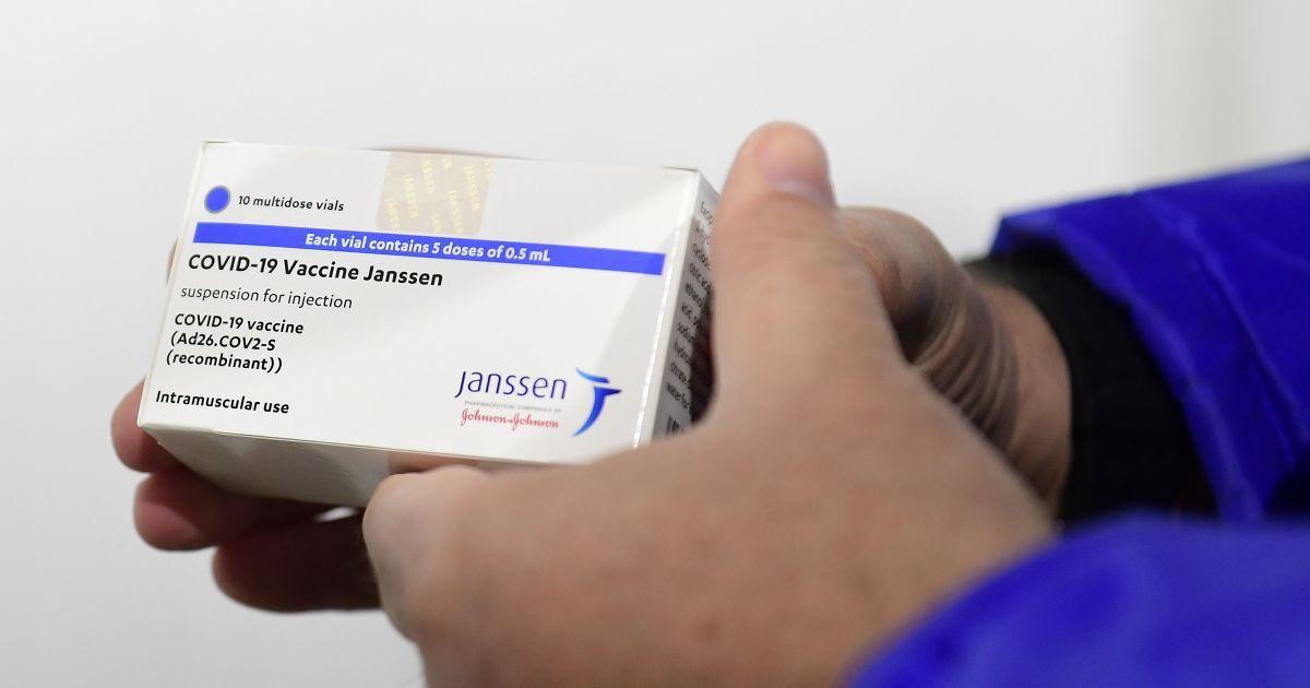 Регулятор ЄС визнав можливим зв'язок між вакциною J&J і тромбозом
