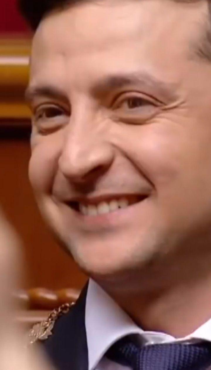 Кому Володимир Зеленський допоміг стати знаменитим