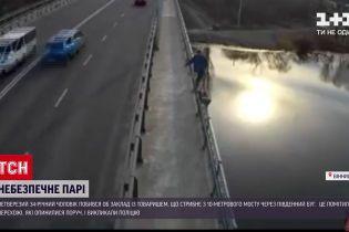 Новости Украины: на что поспорил с товарищем житель Винницы