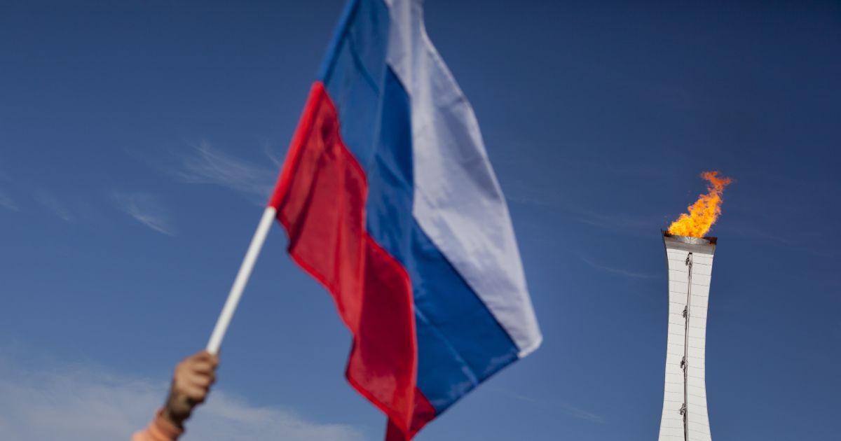 На форме российских олимпийцев разместят оберег на удачу: болельщики жестко высмеяли такое решение