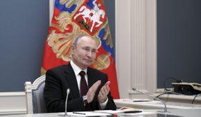 """У Путіна заявили, що не хочуть будувати відносини з США за принципом """"один крок вперед, два кроки назад"""""""