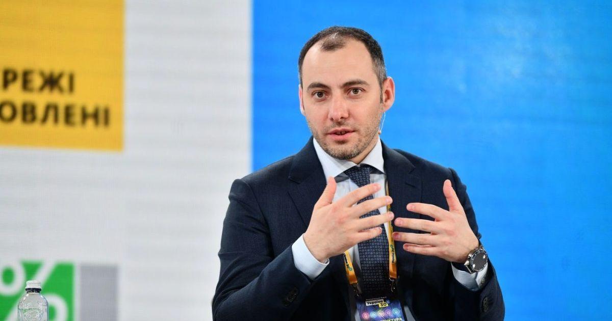"""""""Укравтодор"""" планує використати детінізацію ринку пального для додаткового фінансування """"Великого будівництва"""""""