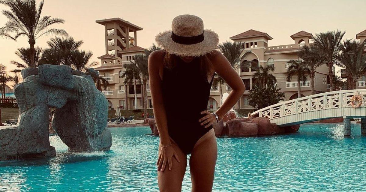 """""""Ягодицы - бомба!"""": украинская теннисистка похвасталась сексуальными формами в нижнем белье"""
