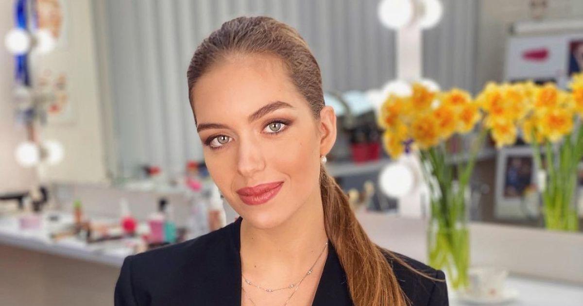 Олександра Кучеренко повідомила, що перехворіла коронавірусом