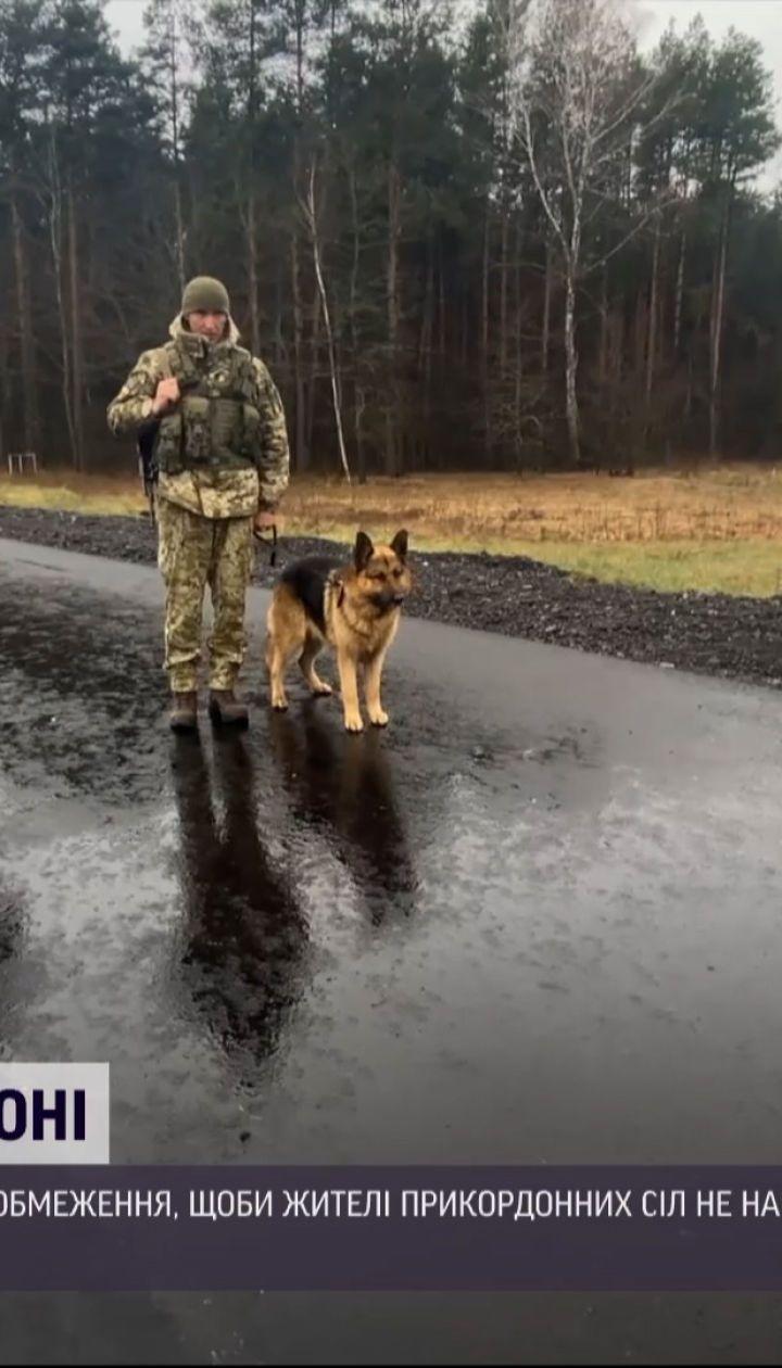 Новости мира: эшелоны с российской военной техникой направляются к украинско- белорусской границы