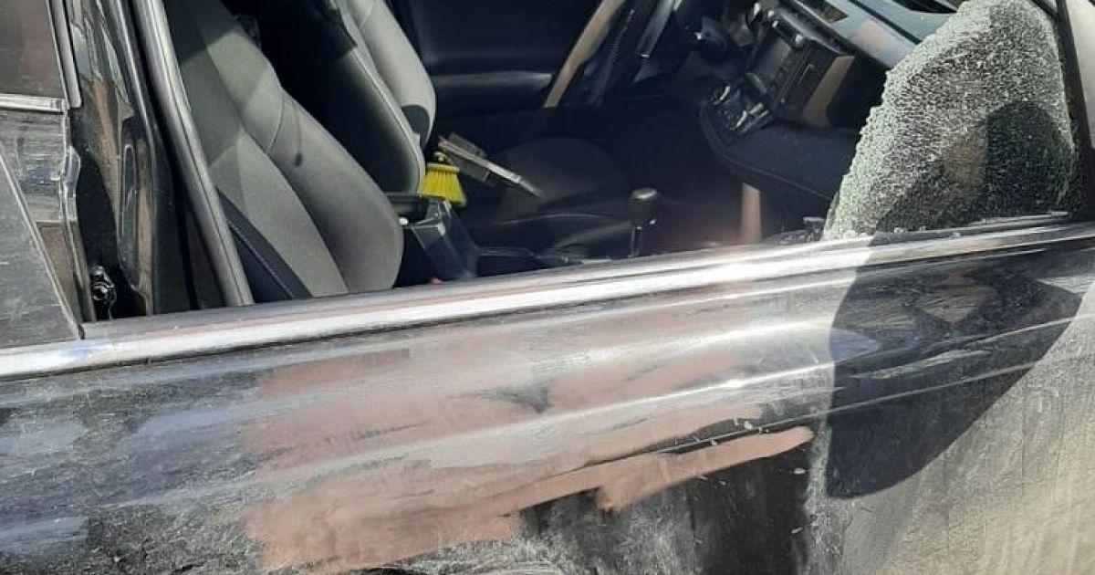 У Києві затримали рецидивіста, який обчищав автівки: доведена причетність до 15 крадіжок (фото)
