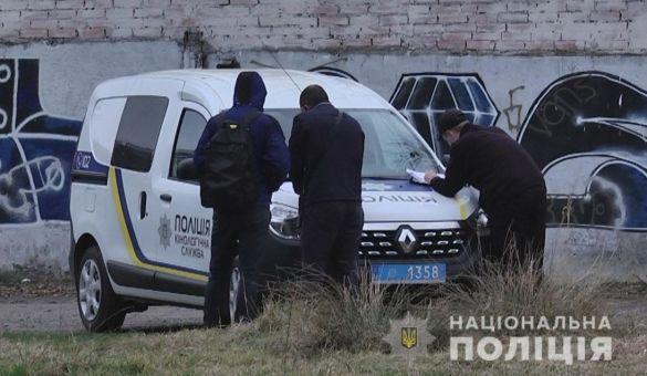 Кістки у парку Львова_2