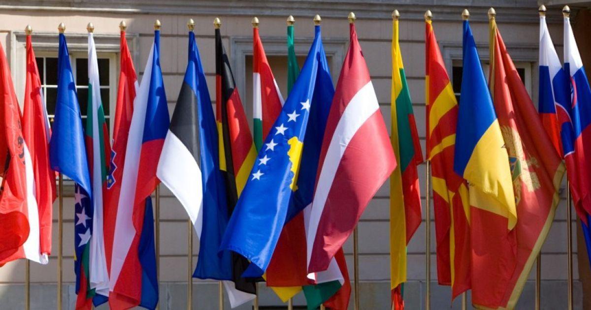 Зеленський назвав європейські країни, які найкращерозуміють Україну