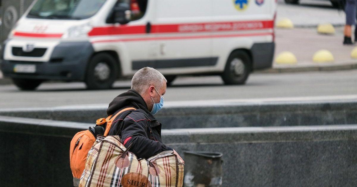У Києві збираються послабити карантин - Держпродспоживслужба