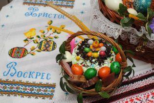 Миру, добробуту та смачної паски: що українцям побажали на Великдень політики