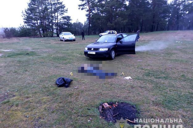 Відпочинок біля озера завершився смертю: у Рівненській області п'яний чоловік переїхав товариша