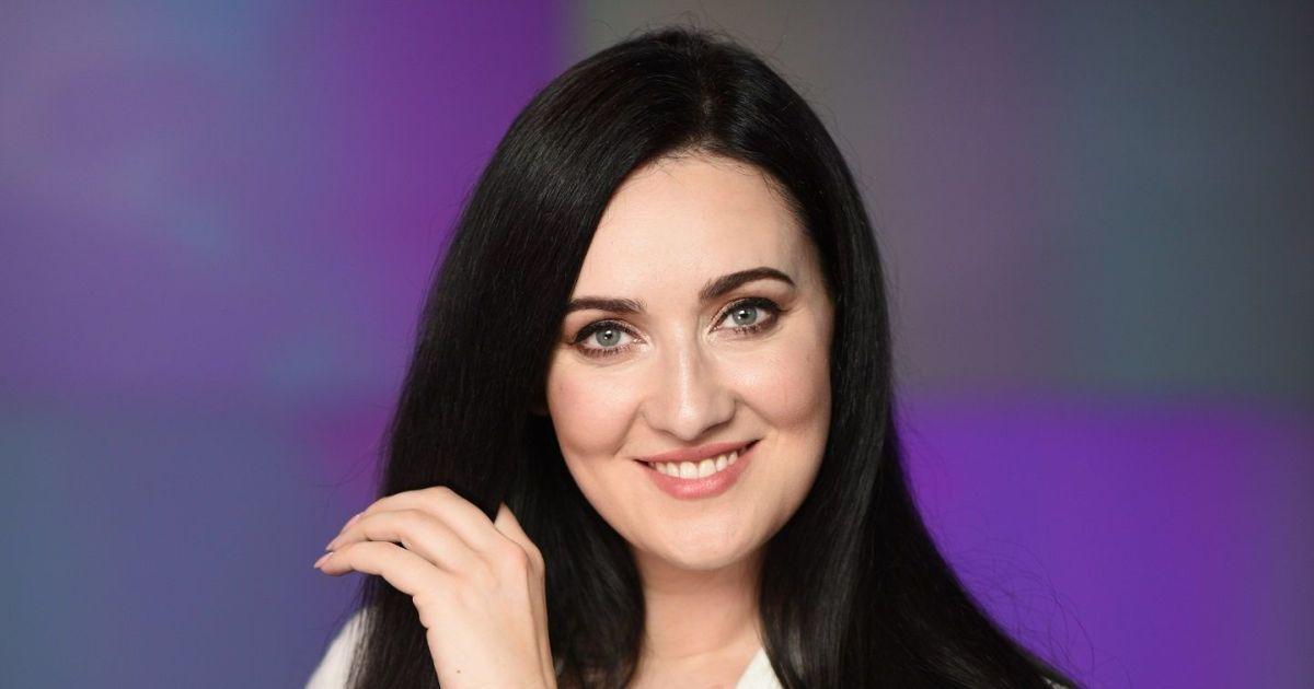 """Соломія Вітвіцька розповіла про новий проєкт на """"1+1"""": """"Добро - перемагає"""""""