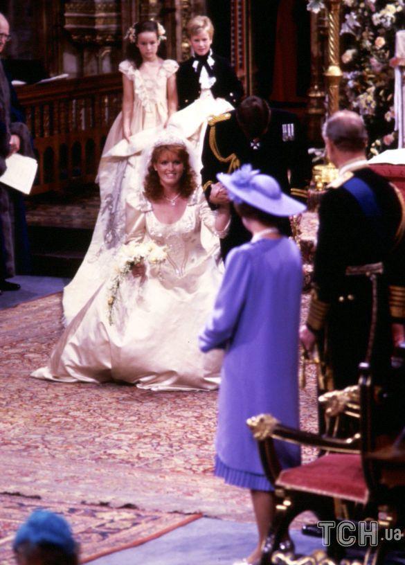 Невестки принца Филиппа_7