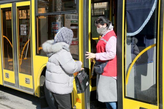 Уряд хоче скасувати пільги на проїзд: що пропонують як альтернативу