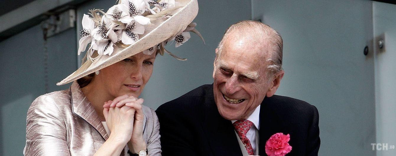 Диана, Камилла, Софи и Сара: с кем из своих невесток дружил и враждовал принц Филипп