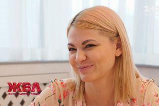 Чому акторці Аллі Мартинюк довелося втікати з Москви та як вона опинилася на передовій на Донбасі