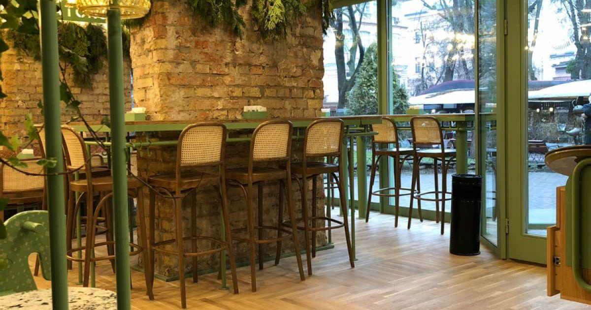 Локдаун в Киеве: в центре закрыли два ресторана за нарушение ограничений