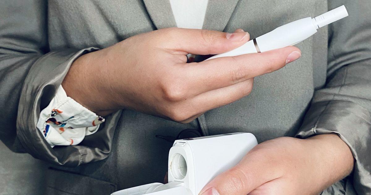10 причин, чому я перейшла на IQOS і не повернулася до цигарок. Особиста історія.