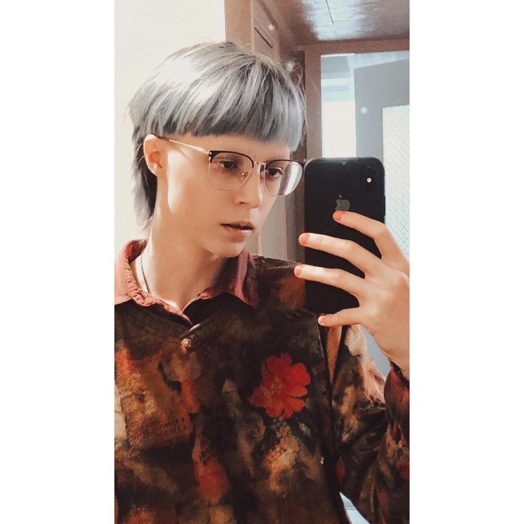 Анна-Марія Єфремова