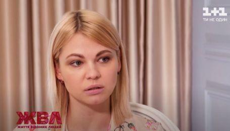 """Екссолістка гурту """"Сливки"""" Мартинюк розповіла, як тікала з Росії і чому опинилася на Донбасі"""
