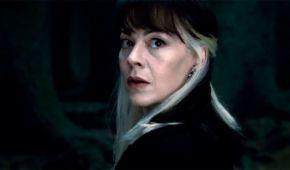 Померла актриса Хелен Маккрорі, яка зіграла у фільмах про Гаррі Поттера