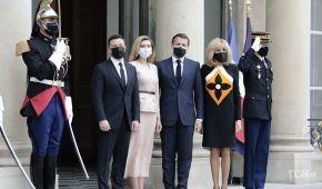 Переговори в Парижі щодо Донбасу, санкції Росії проти США, карантин на Великдень: головне на ТСН.ua за 16 квітня