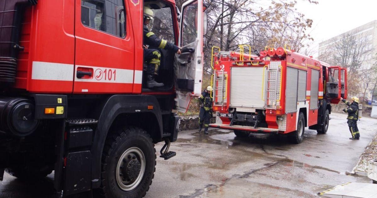 В Україні зросли штрафи за порушення пожежної безпеки та неправдиві виклики спецслужб