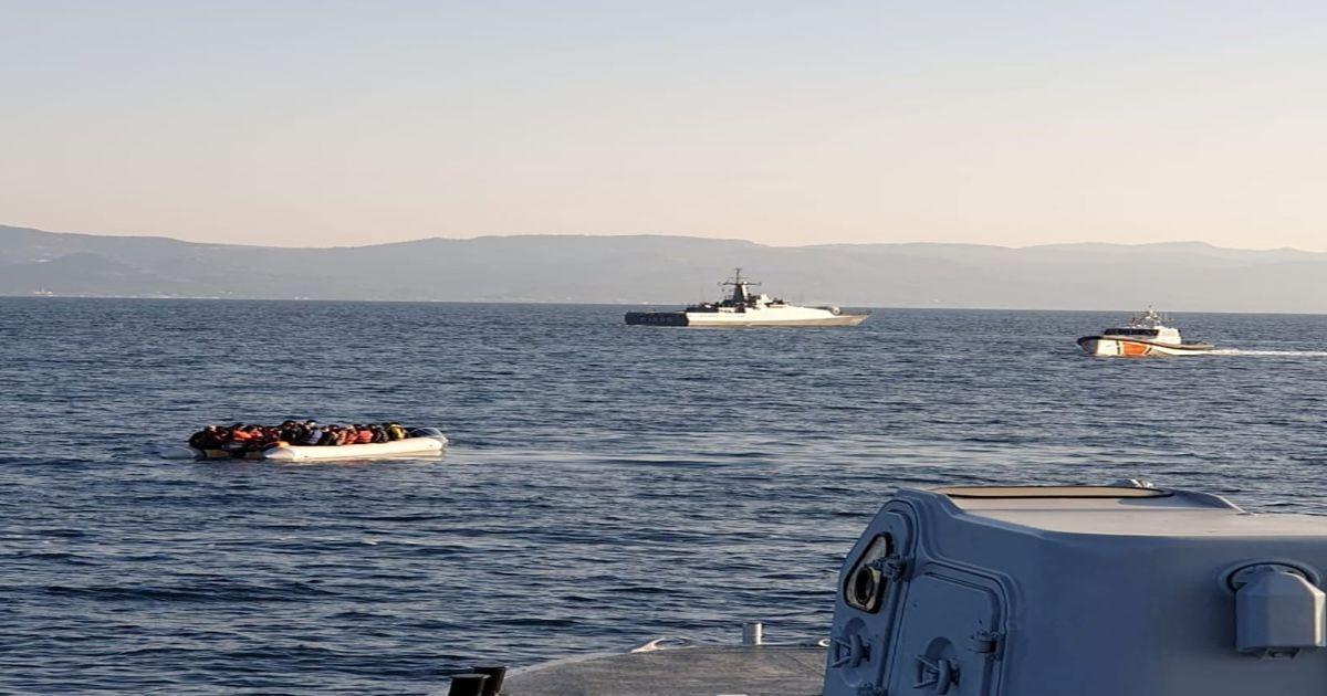 Авария судна с мигрантами в море вблизи Туниса: десятки погибших