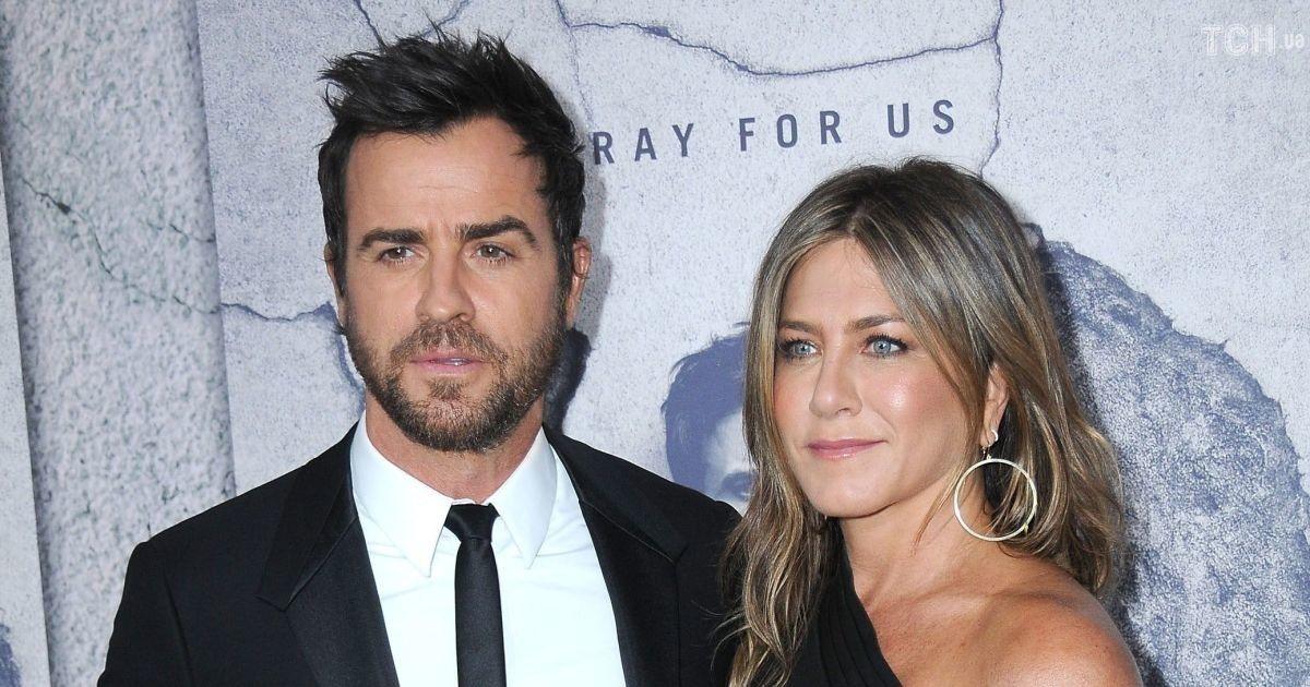 Джастін Теру прокоментував розлучення з Дженніфер Еністон та заявив, що вони кохають одне одного