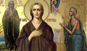 Пятая неделя Великого поста: кто такая Мария Египетская и ее тайна большого покаяния