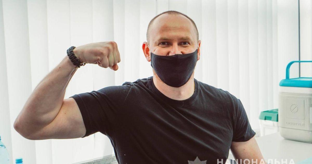 @ Департамент комунікації Нацполіції України