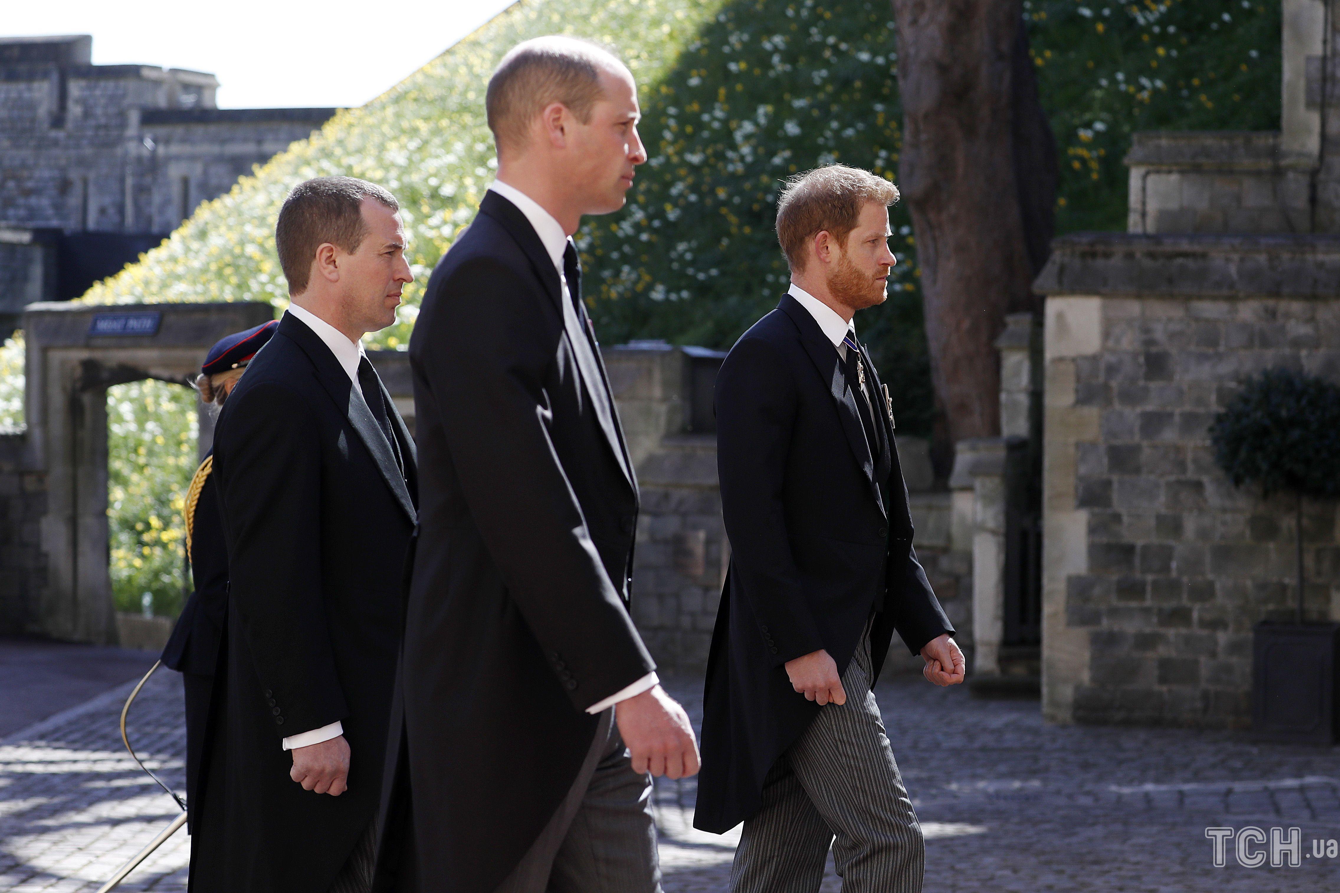 Похороны принца Филиппа_2