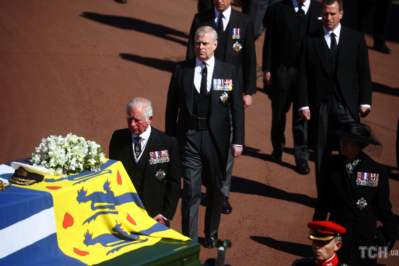 Похороны принца Филиппа_4