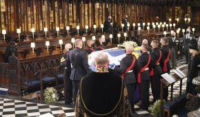 Место захоронения принца Филиппа не окончательное: когда перезахоронят и куда